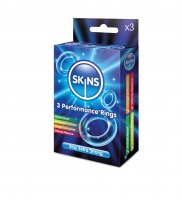 Skins Performance Ring 3 Pack