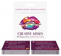 Kheper Creative Kisses
