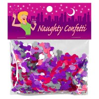 Kheper Naughty Confetti - Willies
