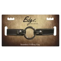 Edge Seamless O-ring Gag