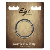 "Edge Seamless 1.75"" O-ring Metal"