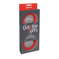 Quickie Cuffs Red (Medium)