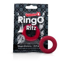 Screaming O RingO Ritz - Red
