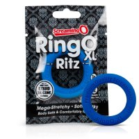 Screaming O RingO Ritz XL - Blue