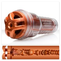 Fleshlight Turbo - Copper Texture Ignition