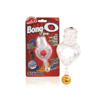 Screaming O Bong O Vibrating Cock Ring With Pleasure Ball