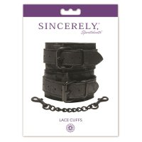 Sincerely Lace Cuffs