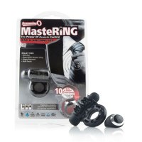 Screaming O MasteRing O Wow Ring