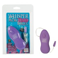 Whisper Micro-Heated Purple