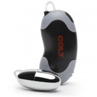Colt Xtreme Turbo Power Egg Vibrator