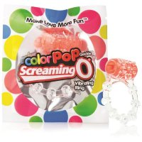 Screaming O Colour Pop Quickie Basic Ring