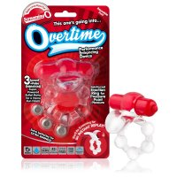 Screaming O Overtime - Red