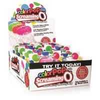 Screaming O Colour Pop Quickie Basic Ring (Assorted)
