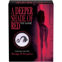 Kheper A Deeper Shade of Red