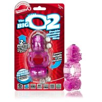 Screaming O The Big O2 - Purple