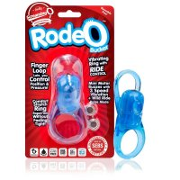 Screaming O RodeO Bucker (blue only)