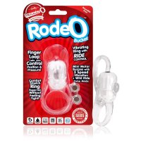 Screaming O RodeO Bucker (clear only)