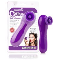 Ovibe - Grape (purple only)