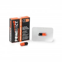 Skins Poweract Pills - 2 Pack