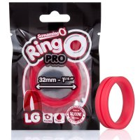 Screaming O RingO Pro LG - Red