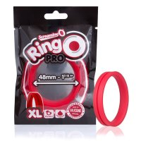 Screaming O RingO Pro XL - Red