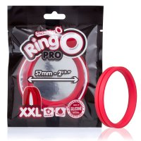 Screaming O RingO Pro XXL - Red