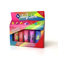 ID Juicy Lube Tube 12 ml (Assorted 5 Pack)
