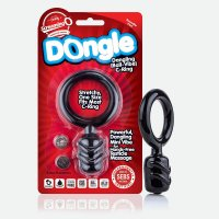 Screaming O Dongle - Black