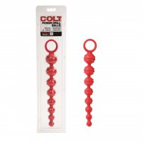 COLT Power Drill Balls - Red