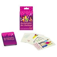 Kheper Bachelorette Card Game