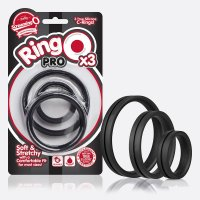 Screaming O RingO Pro x3 - Black