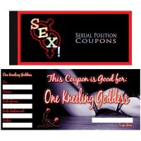 Kheper SEX! Coupons