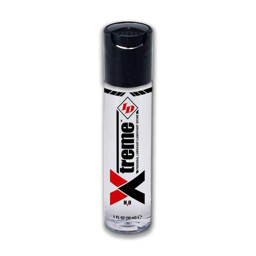 ID Xtreme 1.1 fl oz Flip Cap Bottle
