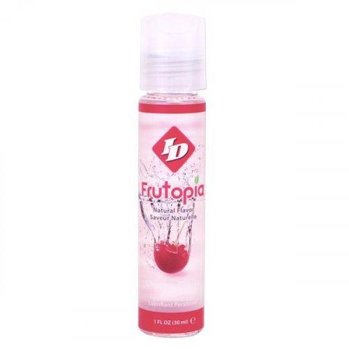 ID Frutopia 1 fl oz Pocket Bottle - Cherry