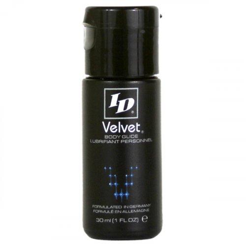 ID Velvet 30 ml Bottle