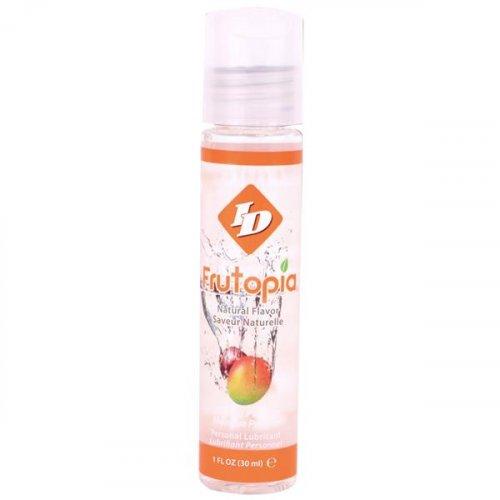ID Frutopia 1 fl oz Pocket Bottle - Mango Passion