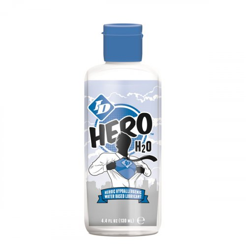 ID HERO H2O (Water based) 4.4 floz