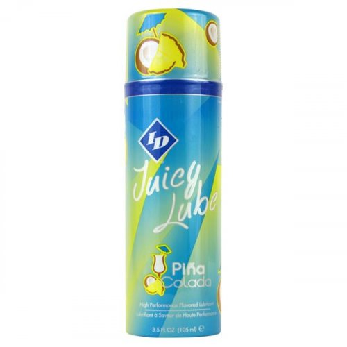 ID Juicy Lube Pump 108 ml - Pina Colada