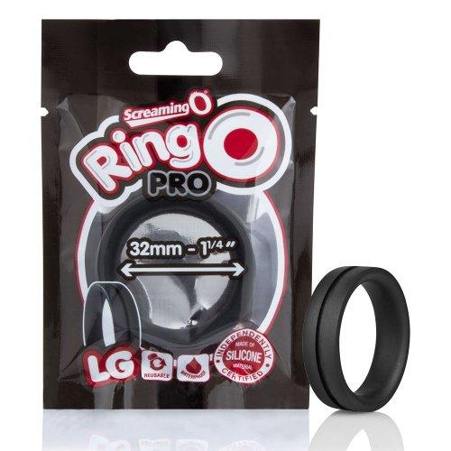 Screaming O RingO Pro LG - Black