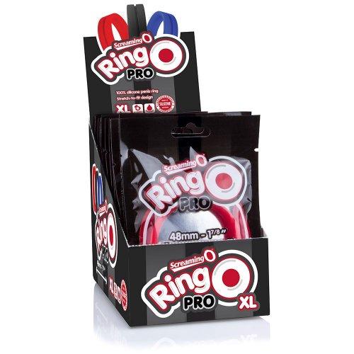 Screaming O RingO Pro XL (Assorted)