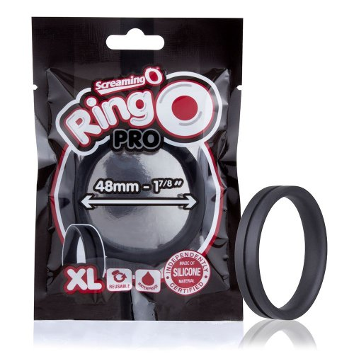 Screaming O RingO Pro XL - Black