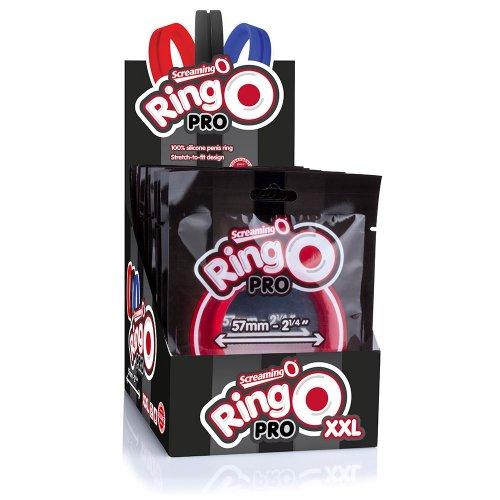 Screaming O RingO Pro XXL (Assorted)