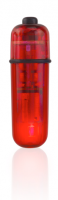 Screaming O Glow Bullet - Red